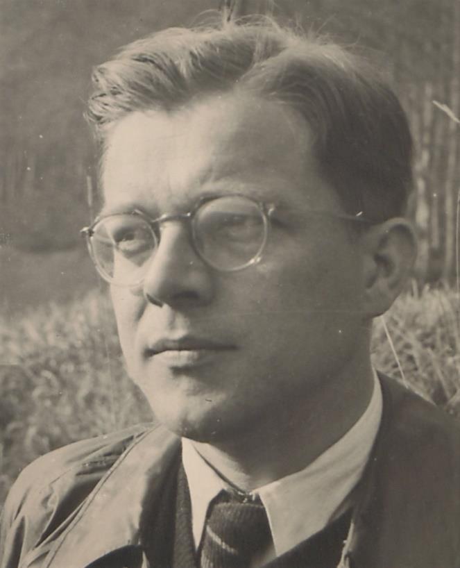 Fot. 1. Alfred Mensebach. Źródło: I.Z. Dok.IV-113.