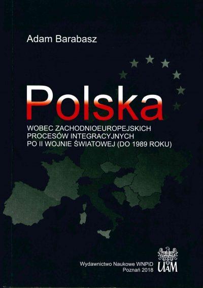 Polska wobec zachodnioeur