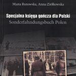 Specjalna księga gończa dla Polski. Sonderfahndungsbuch Polen / M. Rutowska, A. Ziółkowska
