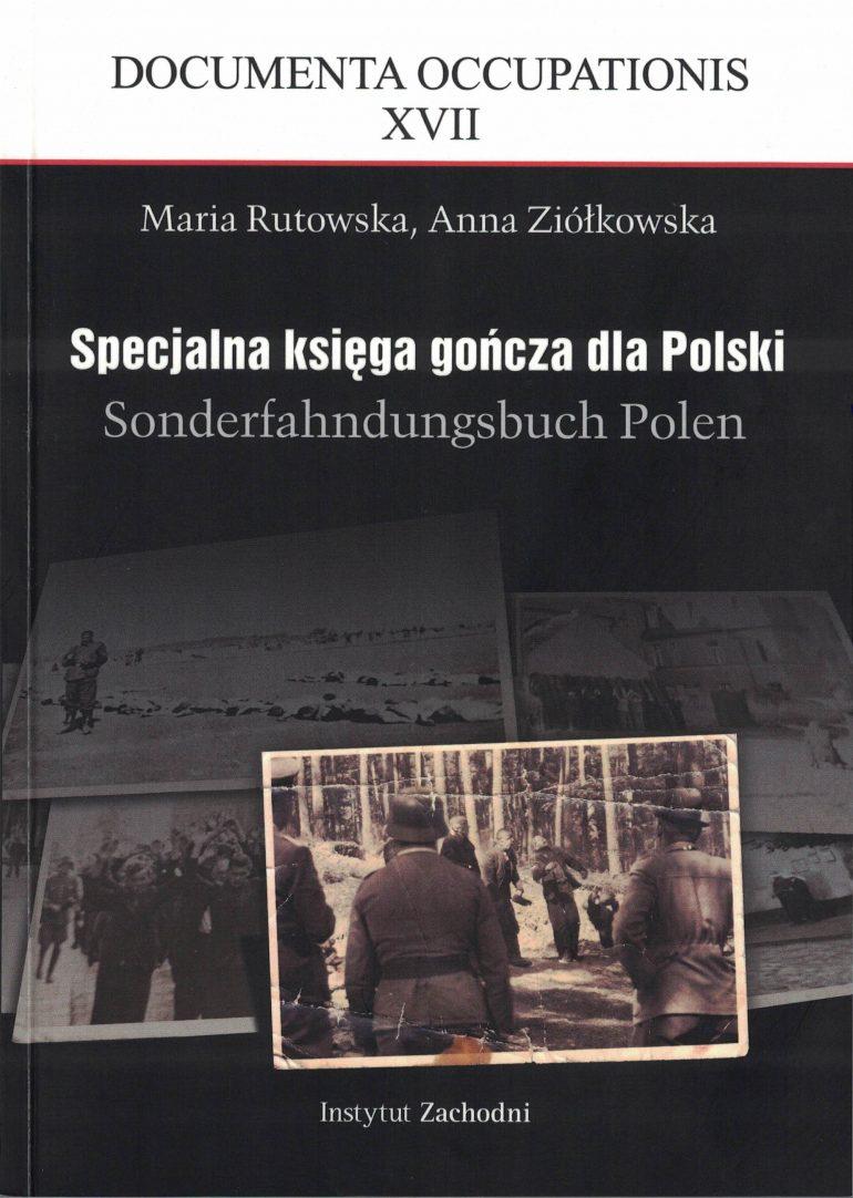 Documenta Occupationis