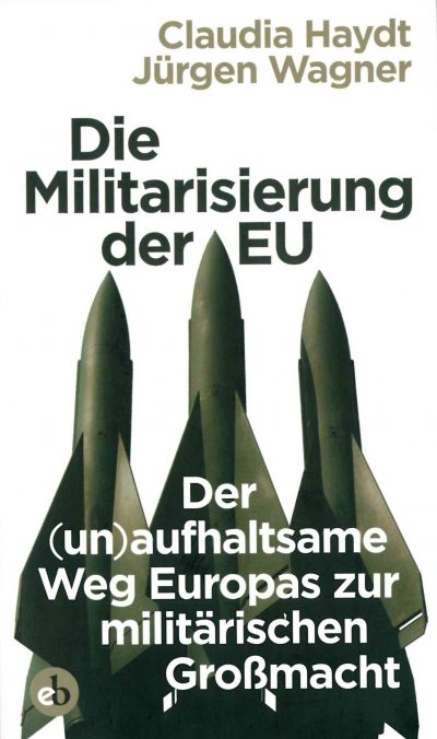 Die Militarisierung
