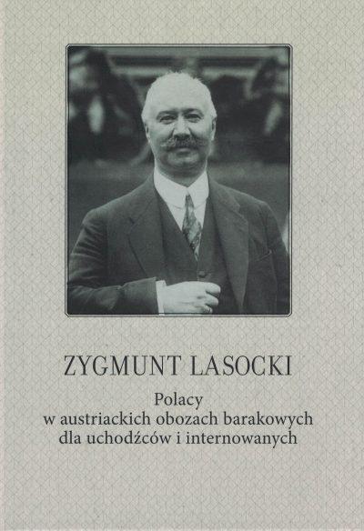 Lasocki_Polacy w obozach