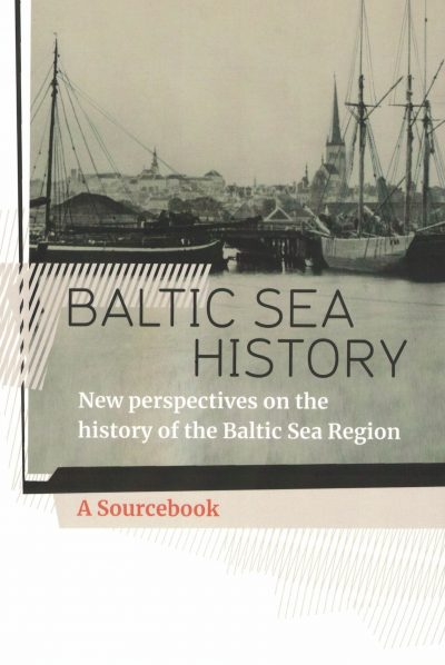 Baltic Sea history