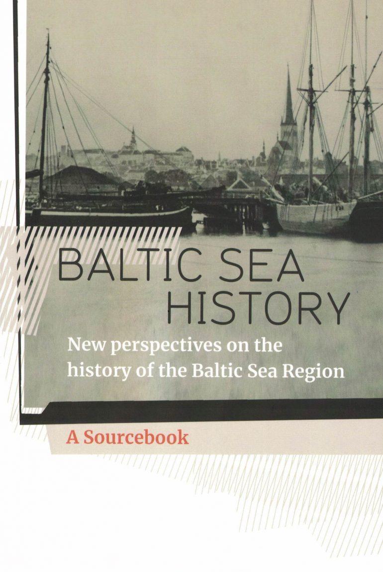 Baltic Sea history