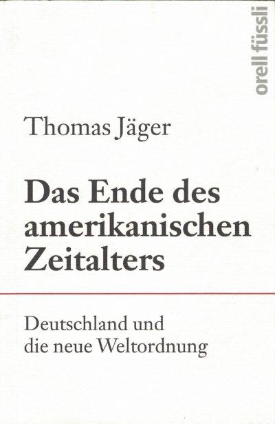 Jager Das Ende_miękka