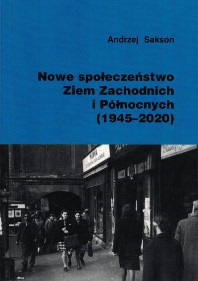 Sakson_Nowe społeczeństwo
