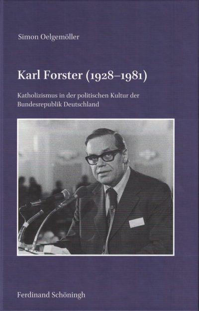 Karl Foster