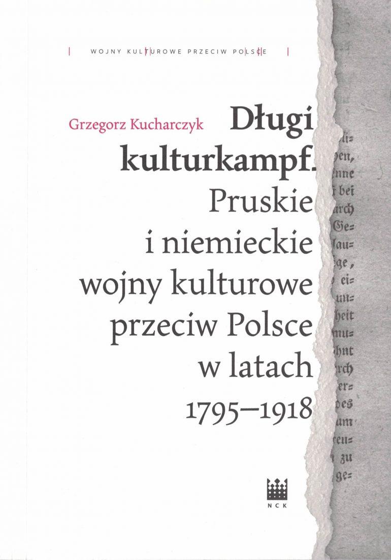 Kucharczyk_Długi Kulturkampf