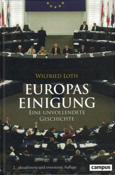Loth_Europas Einigung