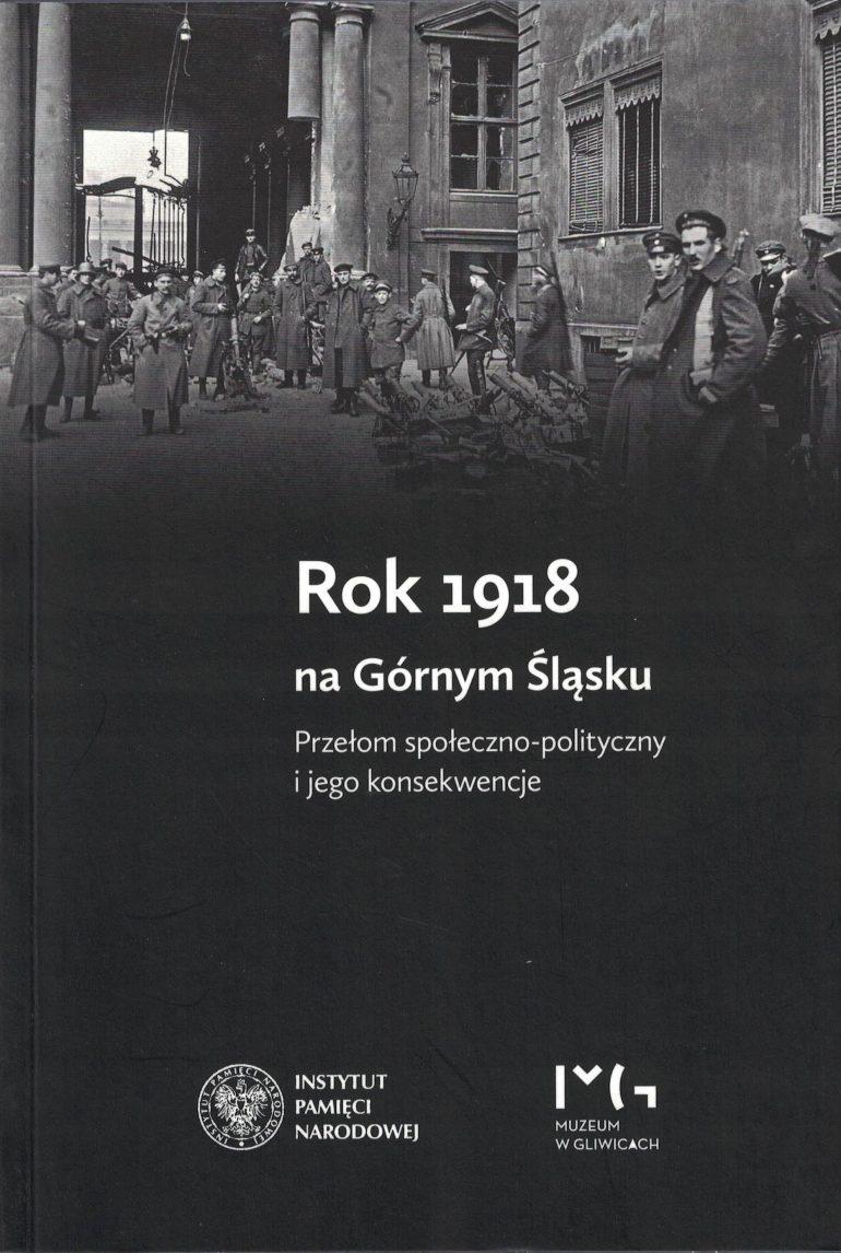 Rok 1918
