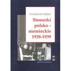 STOSUNKI POLSKO-NIEMIECKIE...