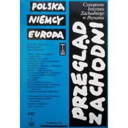 2007-4 (325) POLACY -...