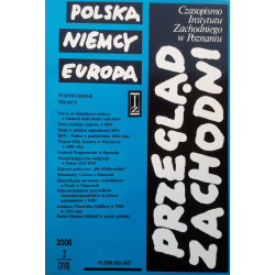 2006-2 (319) WSPÓŁCZESNE...
