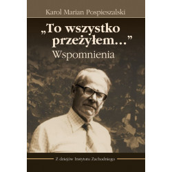Karol Marian Pospieszalski,...