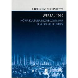 WERSAL 1919. NOWA KULTURA...