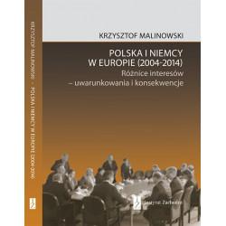 POLSKA I NIEMCY W EUROPIE...