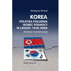 KOREA. POLITYKA POŁUDNIA...