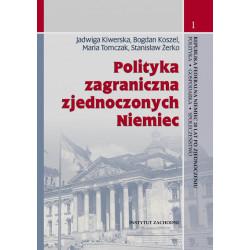 POLITYKA ZAGRANICZNA...
