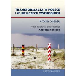 TRANSFORMACJA W POLSCE I W...