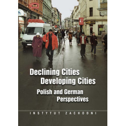 DECLINING CITIES/DEVELOPING...