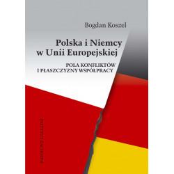 POLSKA I NIEMCY W UNII...