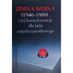 ZIMNA WOJNA (1946-1989) I...